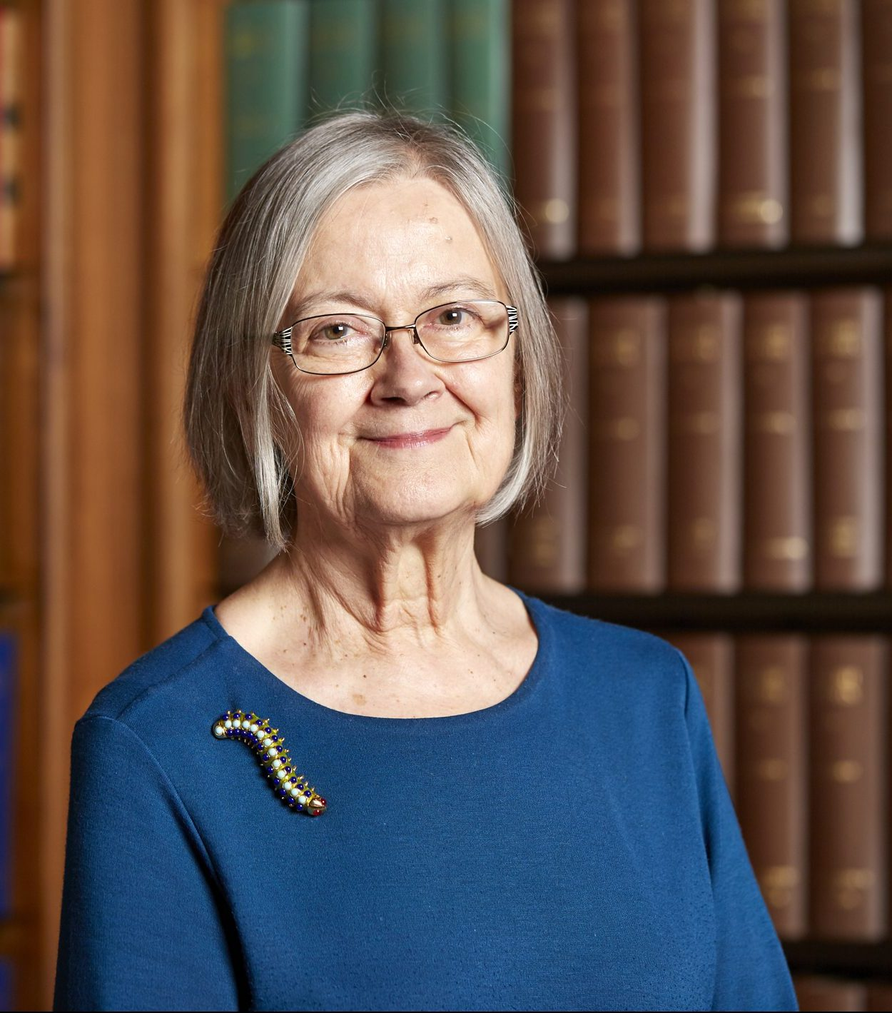 The Right Hon the Baroness Hale of Richmond DBE