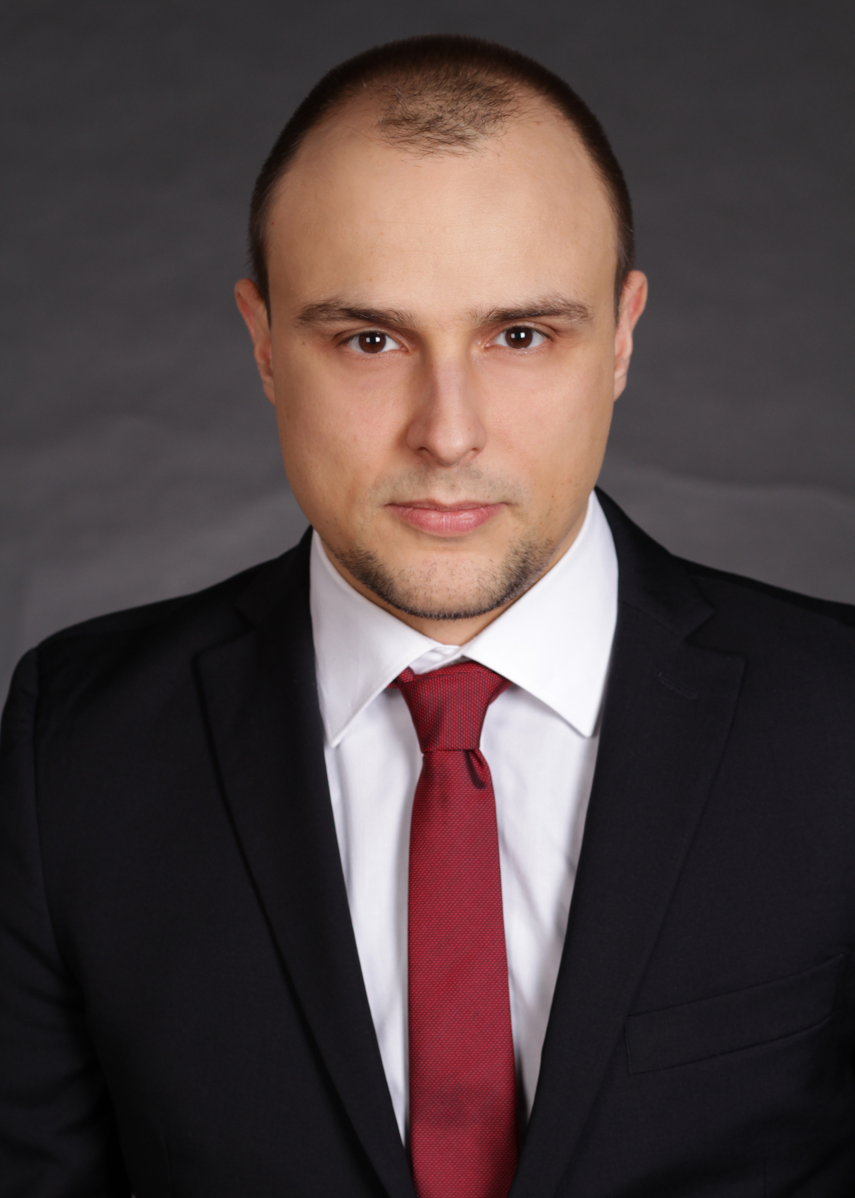 Nemanja Malisevic