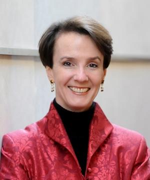 Professor Sarah Cleveland