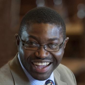 Professor Dapo Akande
