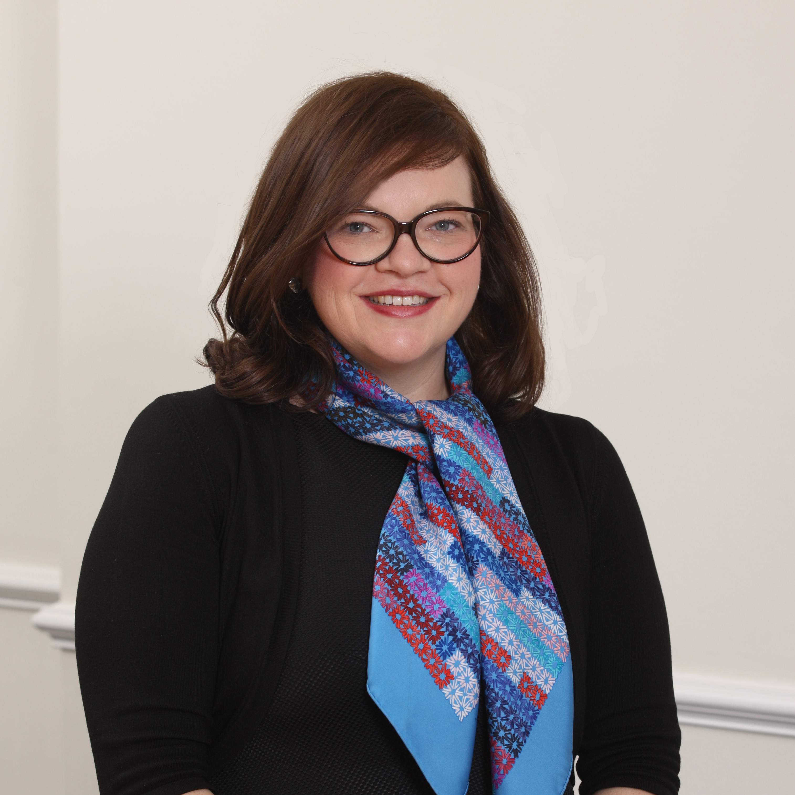 Dr Kate Parlett
