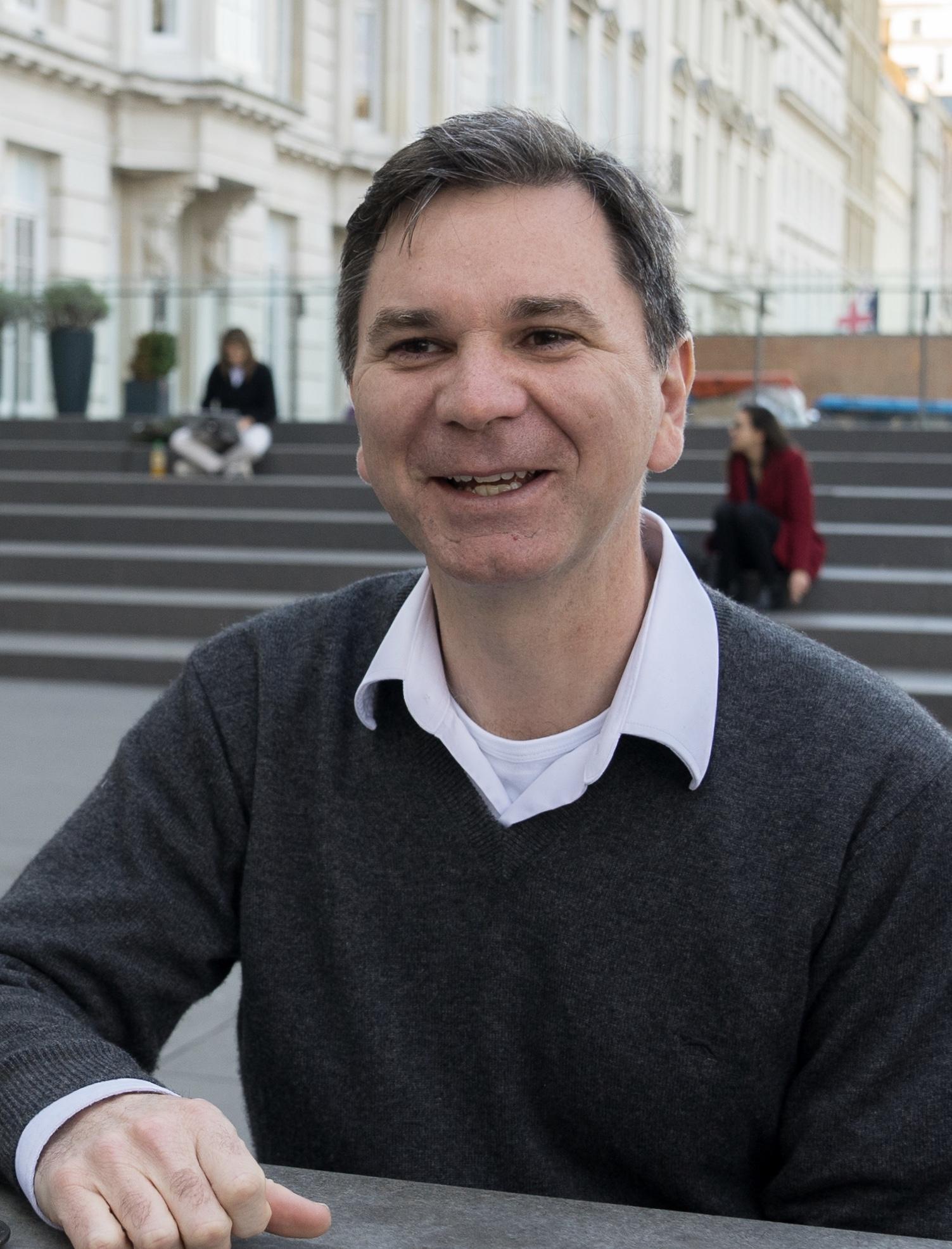 Professor Andrew Lang