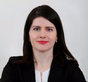 Chrysoula Mavromati