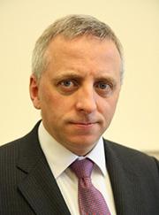 Sir Iain Macleod KCMG