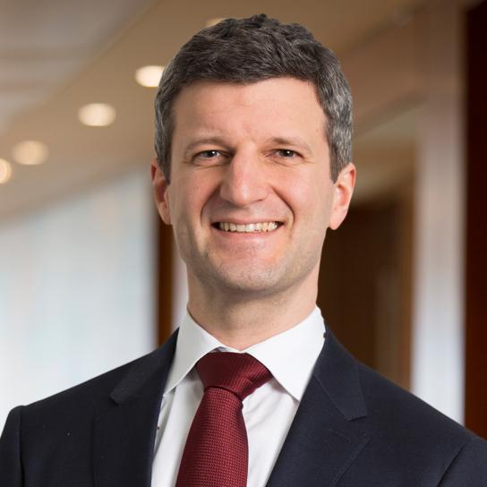Dr Markus Burgstaller