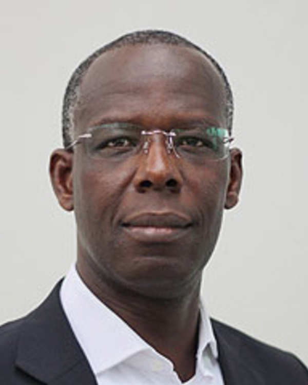Professor Michael Addo