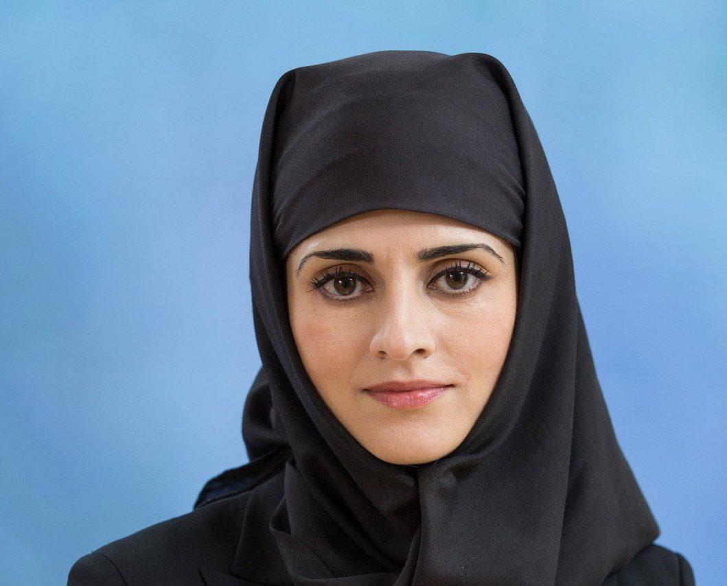 Shaheed Fatima QC