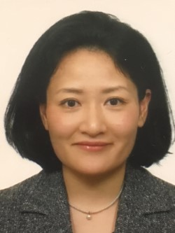 Professor Yukiko Takashiba