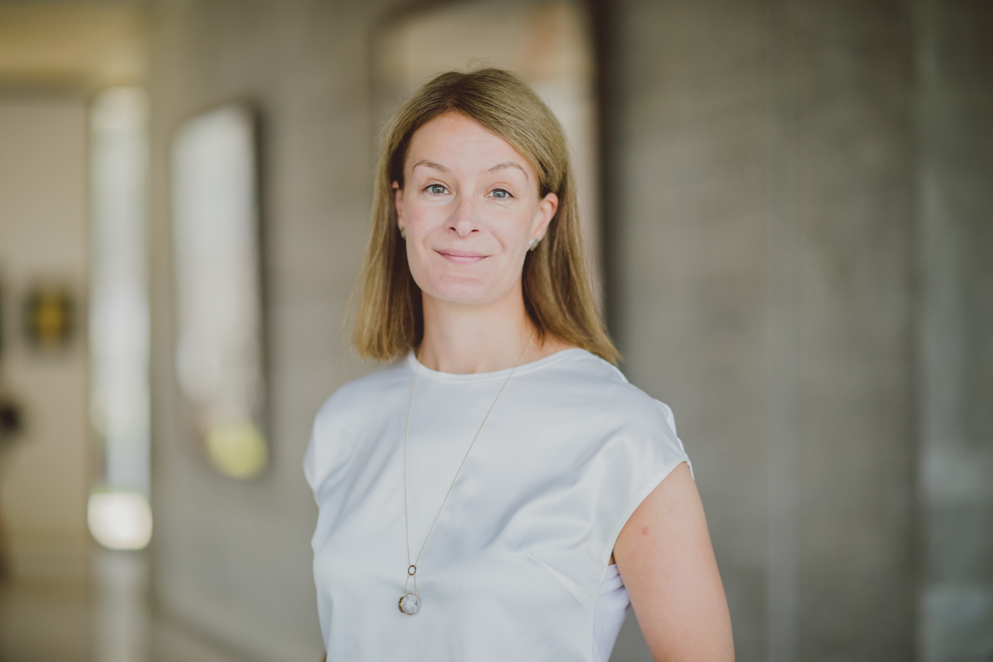 Professor Lorna McGregor