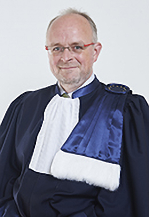 Judge Tim Eicke QC