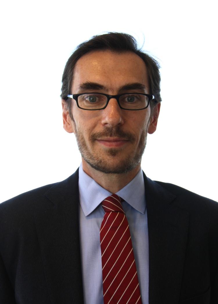 Professor Mathias Forteau