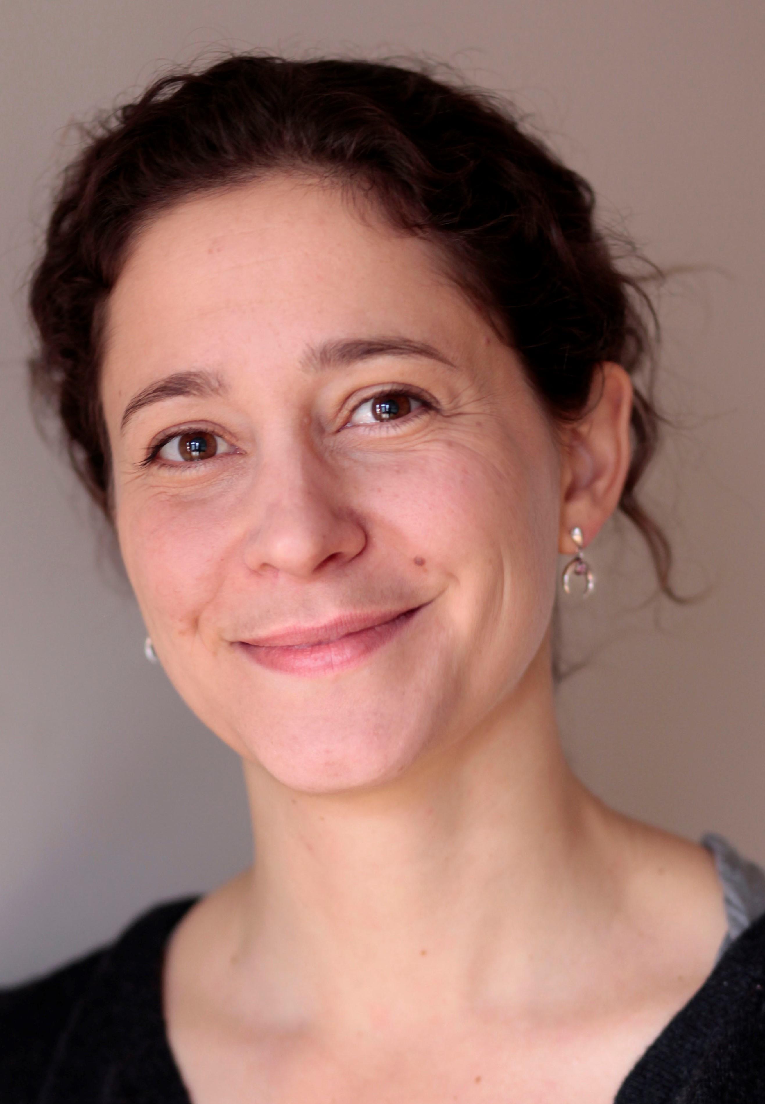 Dr Catherine-Lune Grayson