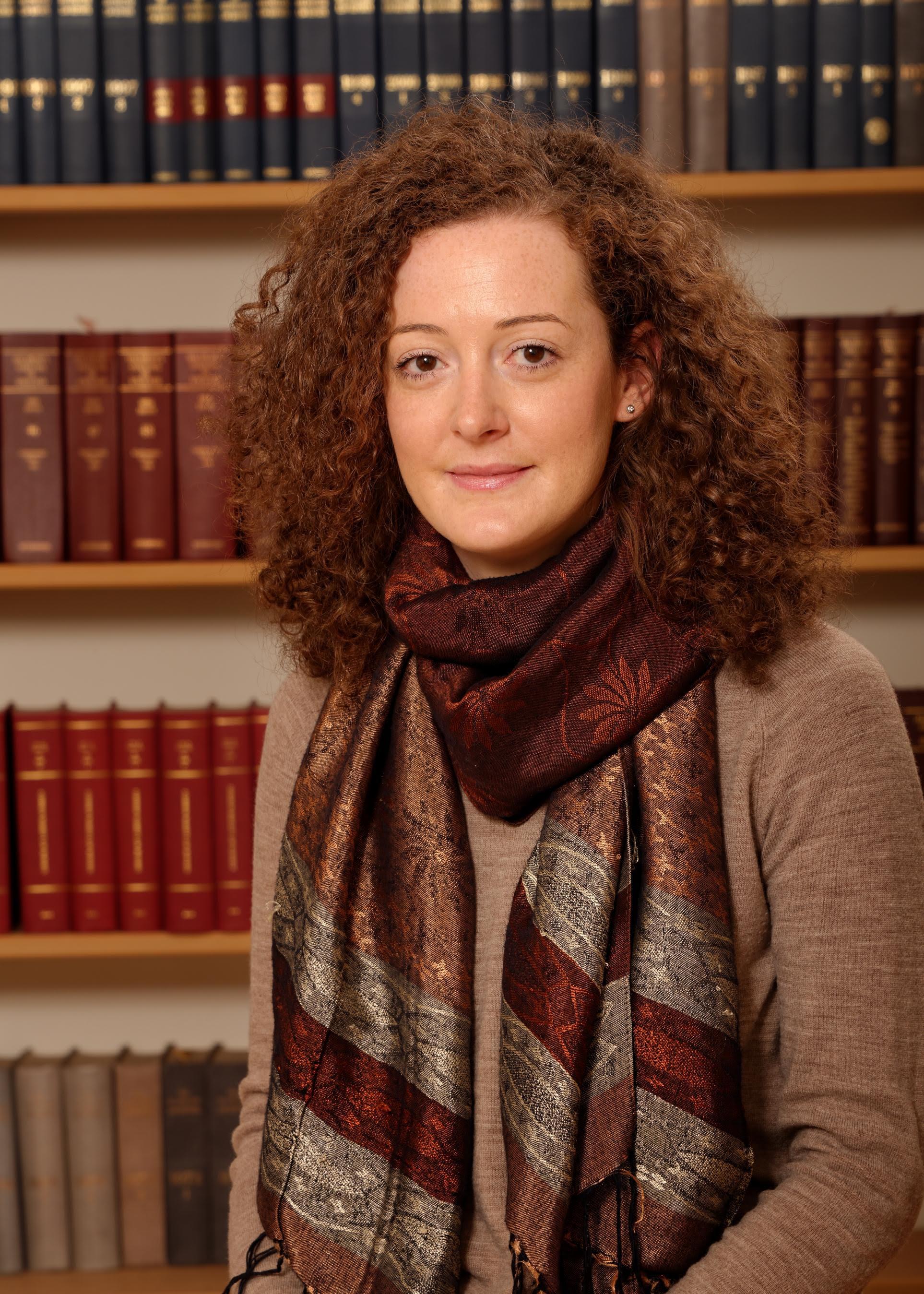 Dr Sofia Galani