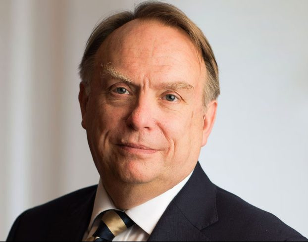 Professor Vaughan Lowe QC