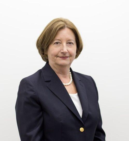 Judge Silvia Fernández de Gurmendi