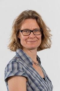 Professor Larissa van den Herik
