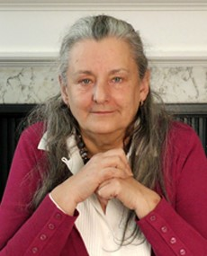 Professor Françoise Hampson