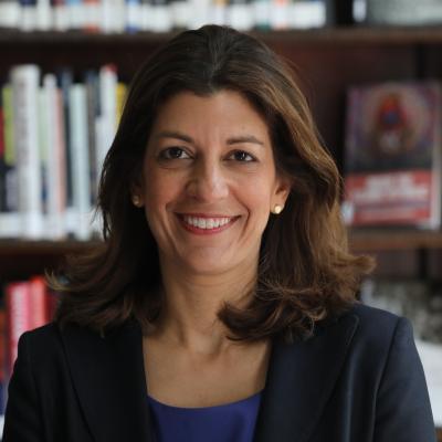 Dr Leslie Vinjamuri