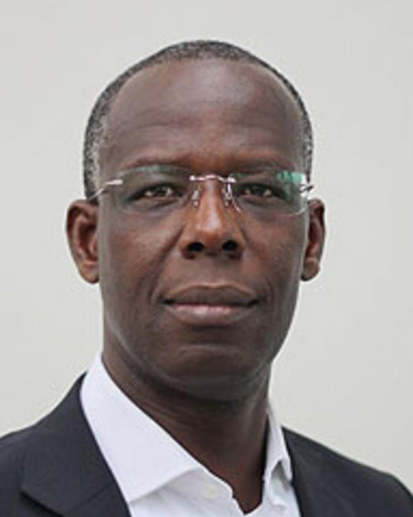 Professor Michael Addo