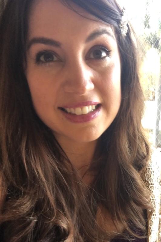 Sarah Macrory