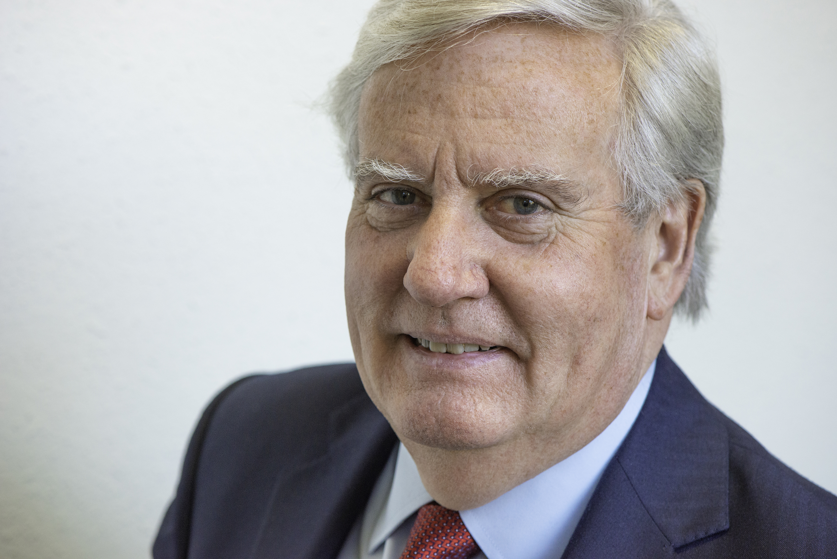 Sir Christopher Greenwood GBE CMG QC