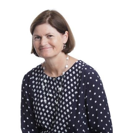 Professor Kate O'Regan