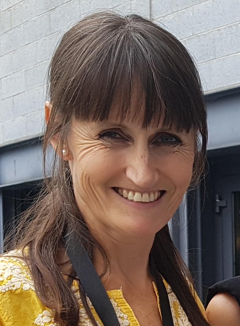 Dr Madeline Garlick