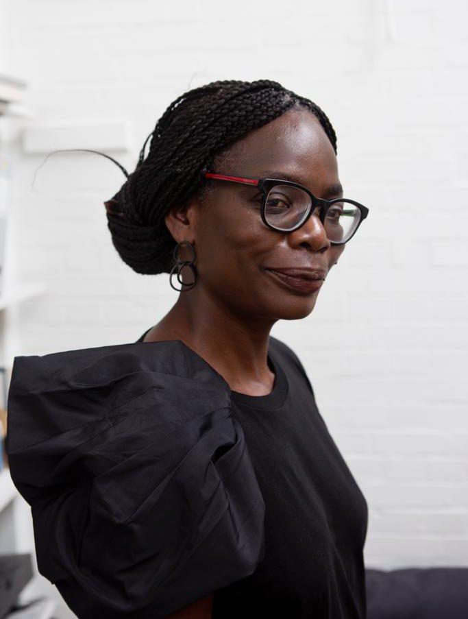 Professor Phoebe Okowa