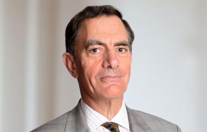 Professor Alan Boyle QC