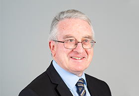 Sir Michael Wood