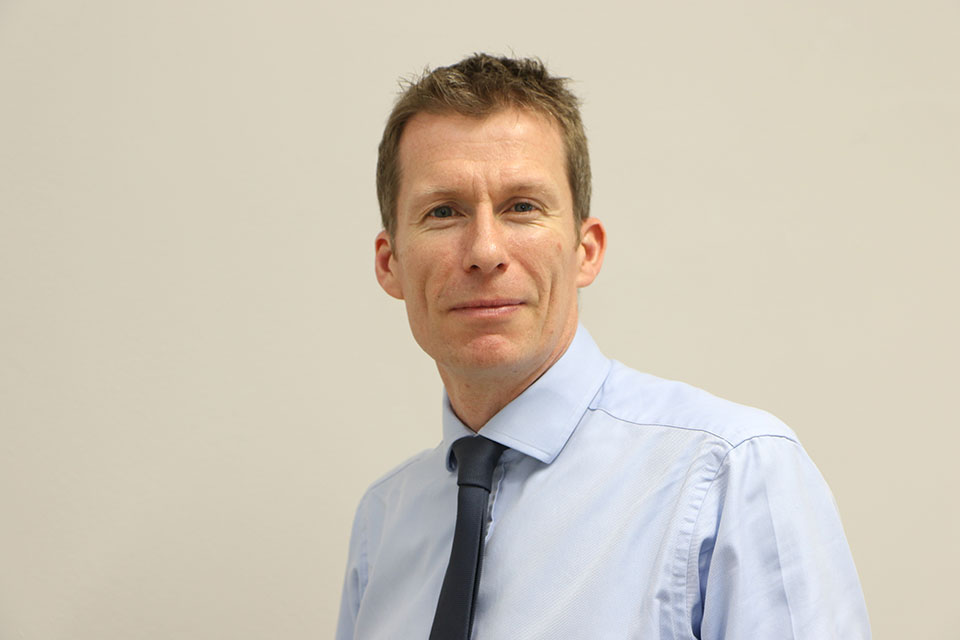 Andrew Murdoch