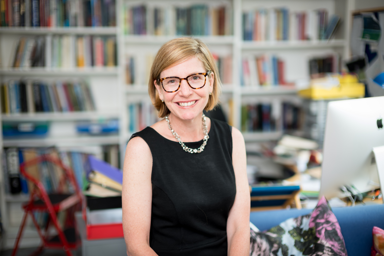 Professor Liz Fisher